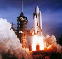 space shuttle challenger radio - photo #37